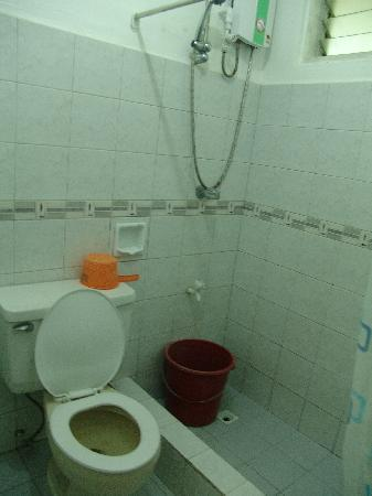 Catanduanes Twinrock Beach Resort  Bathroom. Bathroom   Picture of Catanduanes Twinrock Beach Resort  Virac