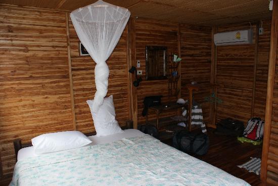 บานาน่า การ์เด้น โฮม: room