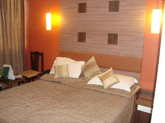 Maneck Residency: Room Photo