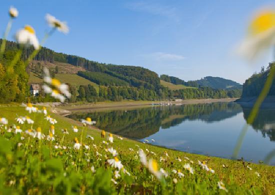 North Rhine-Westphalia, Germany: NRW