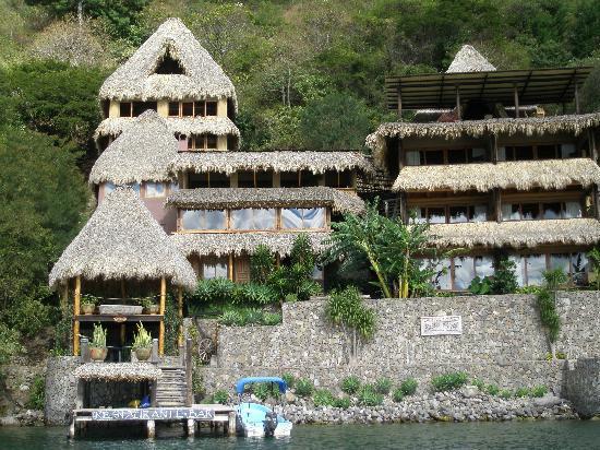 Laguna Lodge Eco-Resort & Nature Reserve: Laguna Lodge