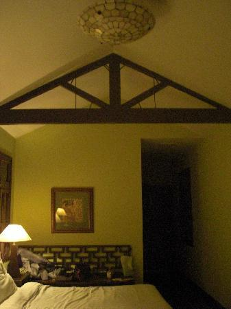 Old House : twin room