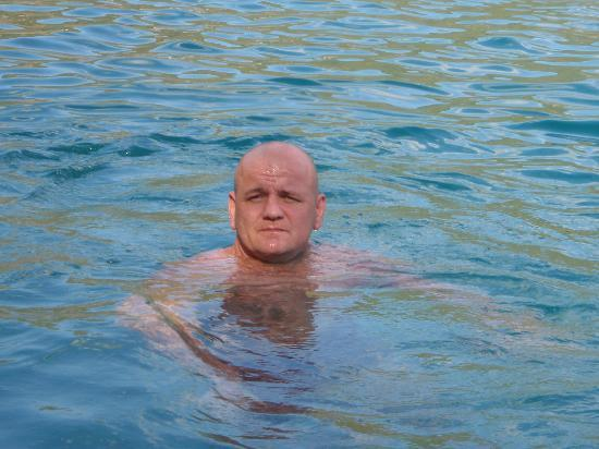 Tayfun Apartments: pool