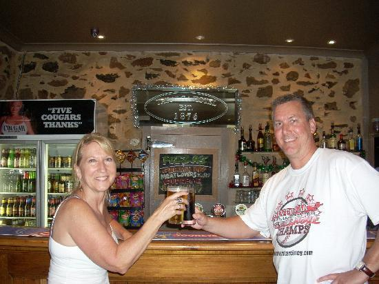 Taralga Hotel: An Awesome Australian Pub Experience