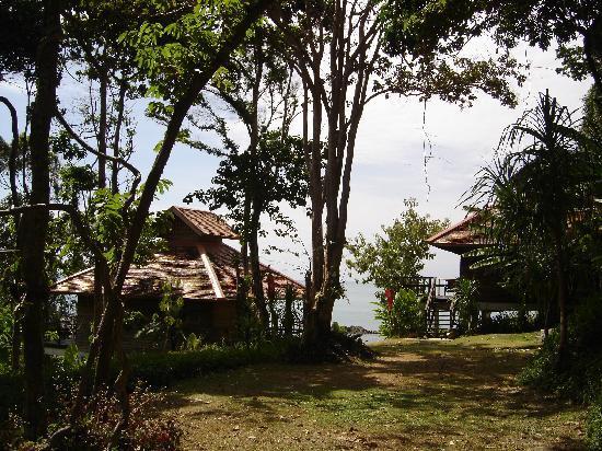 Eyes Lanta Resort : Villas Eyeslanta