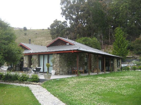 Waiorau Homestead: Outdoor View