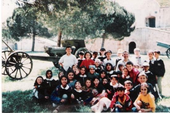 Cümhüriyet Ilk Okul Çanakkale