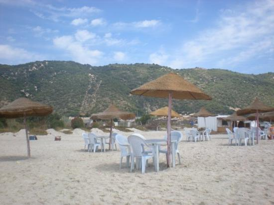 Rafraf, Tunezja: Gar el melh ( porto farine )