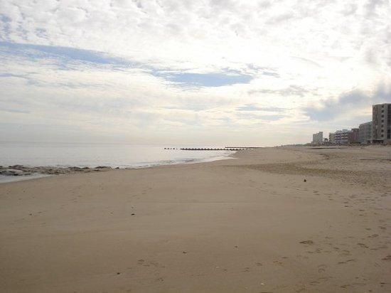 Рехобут-Бич, Делавер: Rehoboth Beach.DE