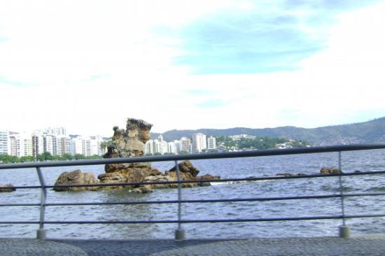 Niterói, RJ: playa inga