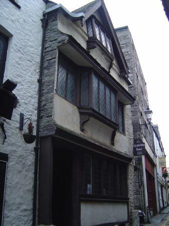 Plymouth, UK: DSC05075