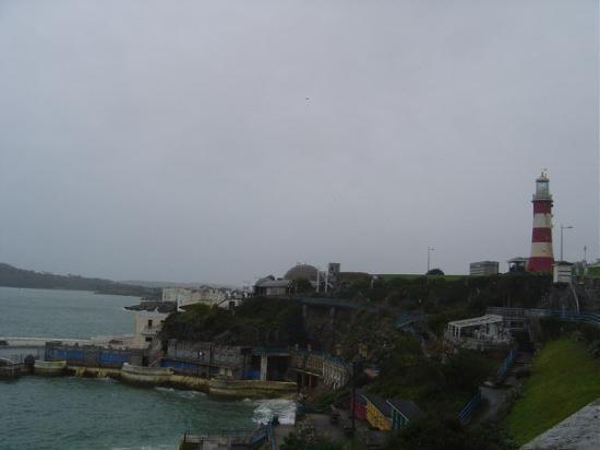 Plymouth, UK: DSC05048