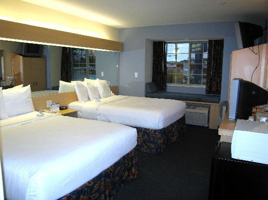 Microtel Inn & Suites by Wyndham Conyers Atlanta Area: Room 102