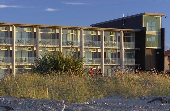 Photo of Beachfront Hotel Hokitika