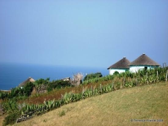 Beach Hotel Eastern Cape