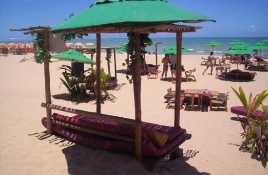 Trancoso, BA: Playa Nativos