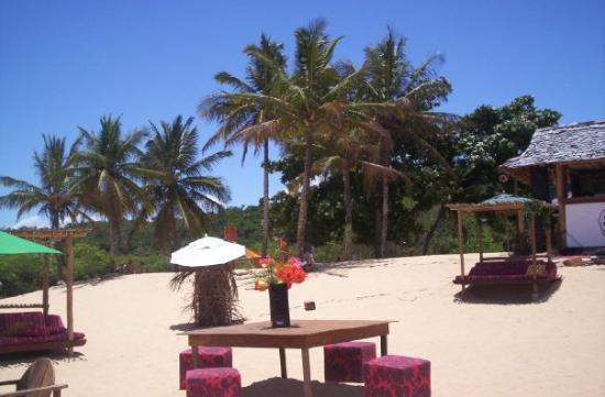 Τρανκόσο: Playa Nativos