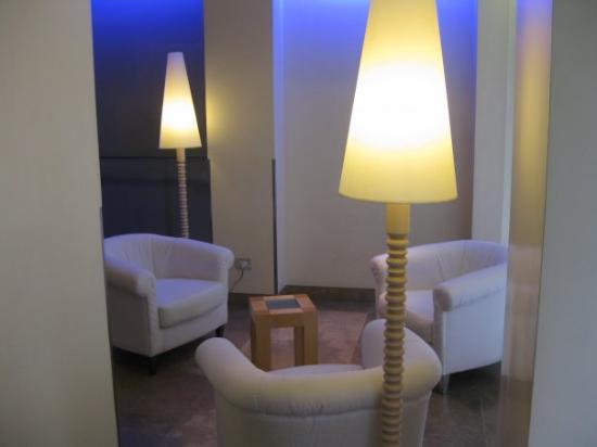 UNA Hotel Tocq: Hotel Una Tocq
