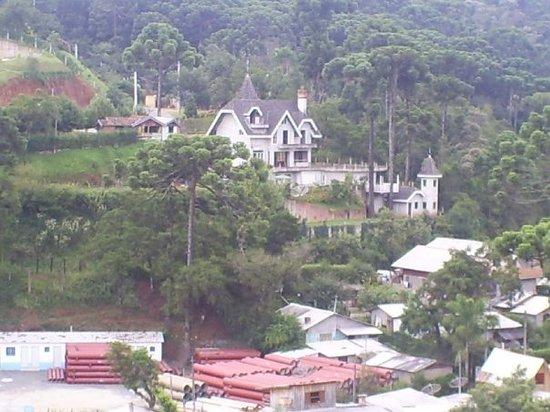 Campos do Jordao, SP, Brazil - 2008