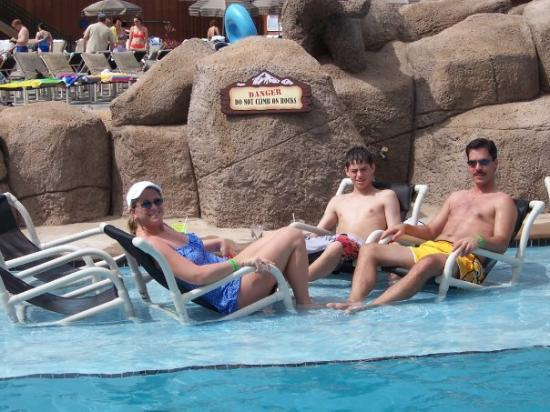 Foto de Tundra Lodge Resort Waterpark & Conference Center