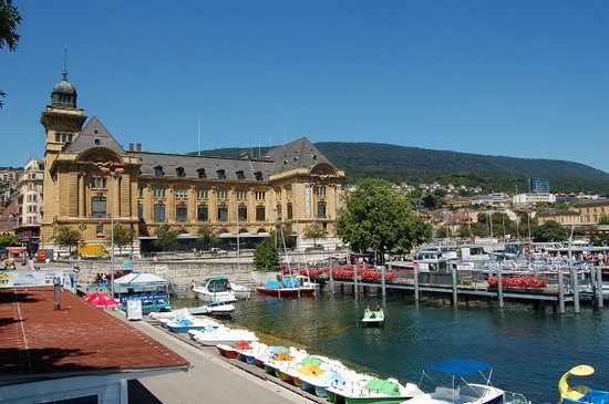 Neuchatel Photo