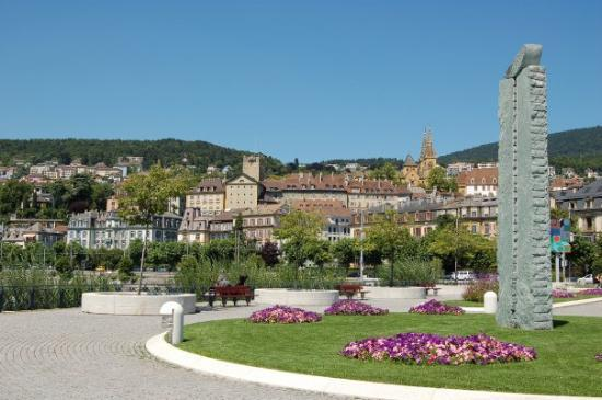 Obraz Neuchâtel