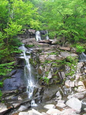 Waterfall - Catskill, New York