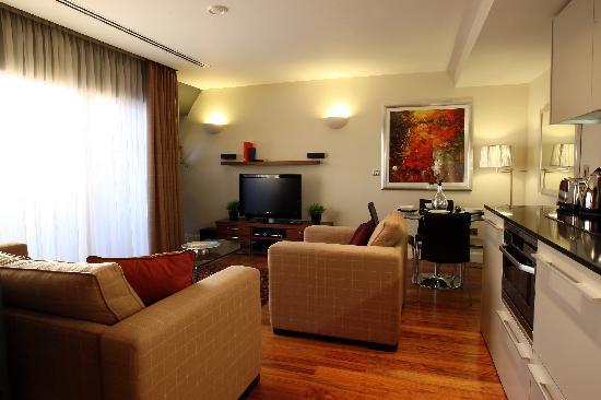 尚波斯酒店照片