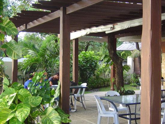 San Jose, Philippines: レストラン
