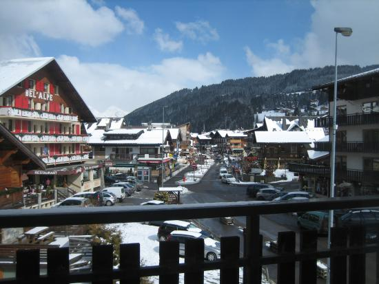 Photo of Hotel Stella Les Gets