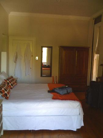 Cactus House : Room