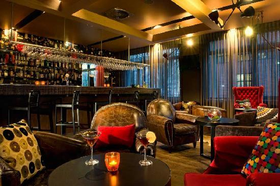 Adina Apartment Hotel Berlin Tripadvisor