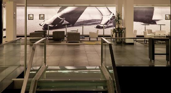 Novotel Buenos Aires: Foyer