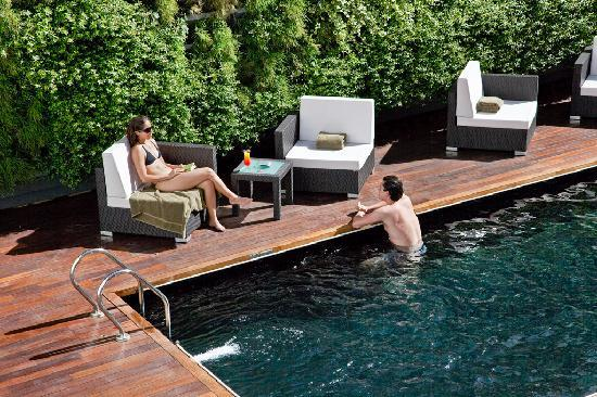 Novotel Buenos Aires: In Balance Wellness