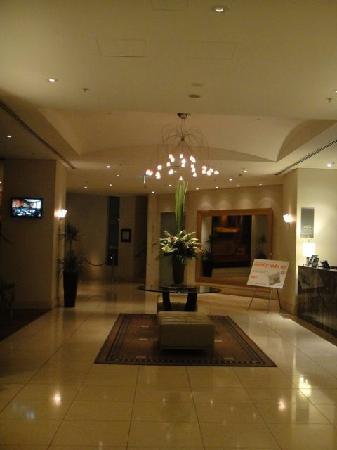 Radisson Blu Plaza Hotel Sydney: lobby