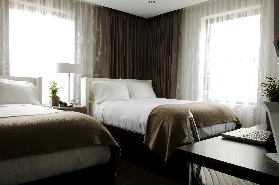 Hotel Felix : Sophisticated Accomodations, Relaxed Price