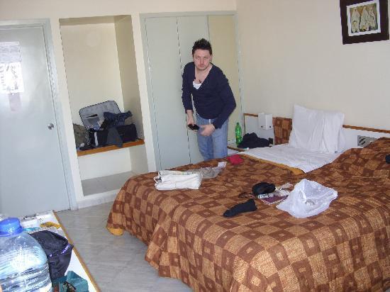 Aferni Hotel : us room