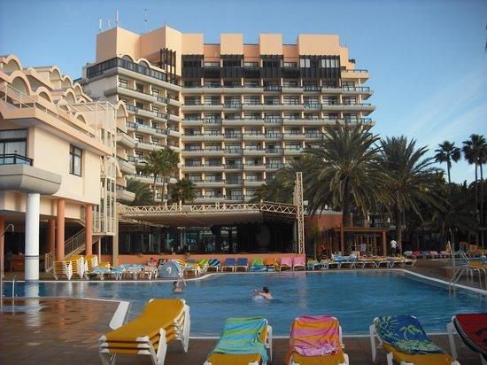 TUI Family Life Orquidea: great pool area