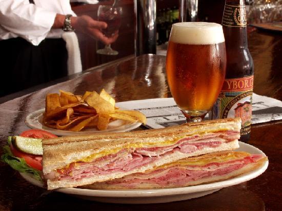 Columbia : Cuban Sandwich