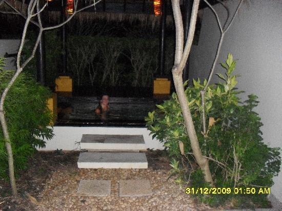 Movenpick Karon Plunge Pool Villa