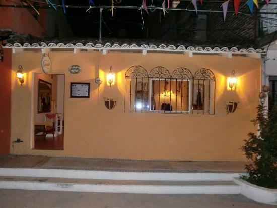 PVR's Encanto Restaurant