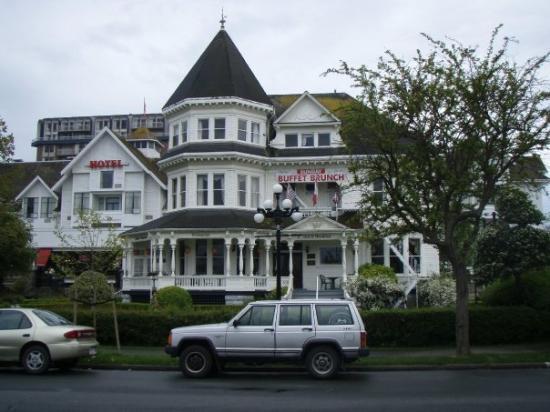 Pendray Inn and Tea House Photo
