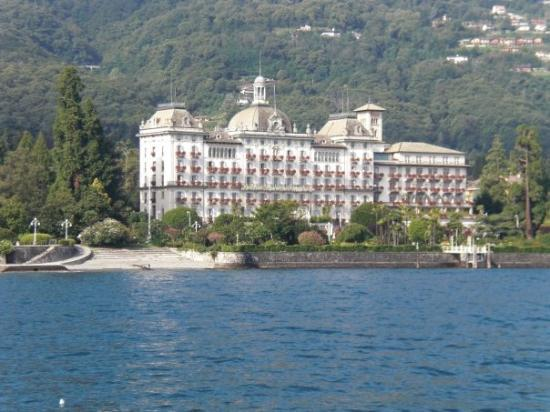 Hotel Regina Palace Di Stresa Picture Of Stresa Lake