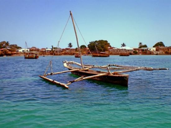 Wasini Island Photo