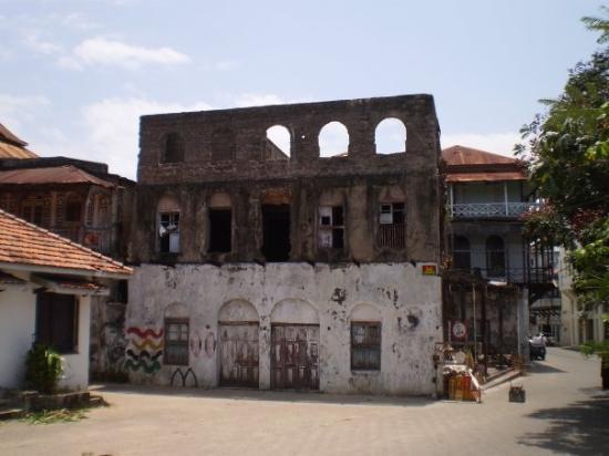 Old Town Bild