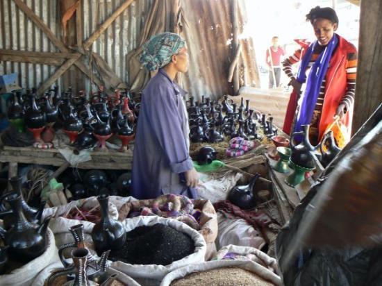 mercato Shashamane
