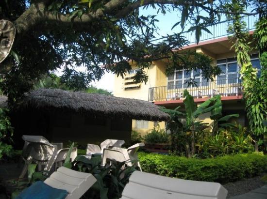 นาดิ เบย์ รีสอร์ท โฮเต็ล: Nadi Bay Resort Hotel