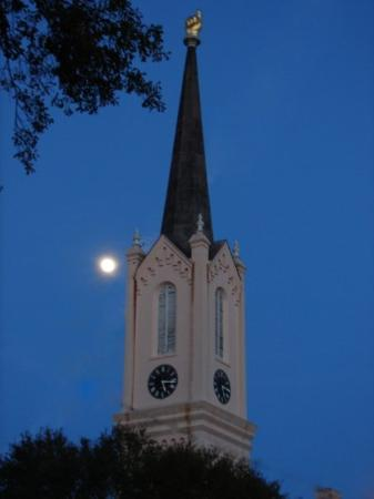 Port Gibson, MS: First Presbyterian Church