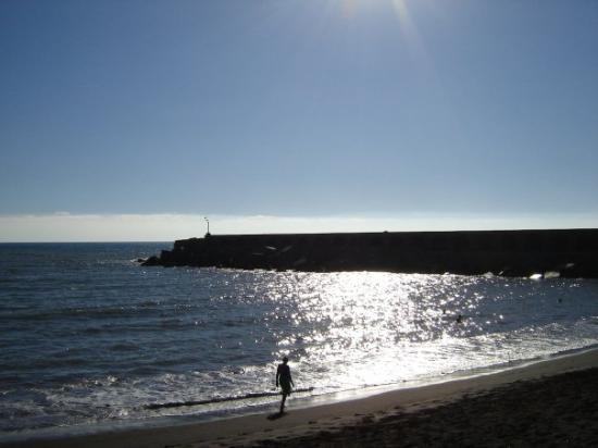 La Palma, Spanje: Puerto de Tazacorte