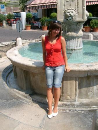 Asolo, Italië: Me